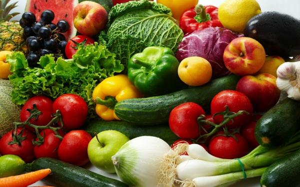 vitamintabelle gemüse vitamin b