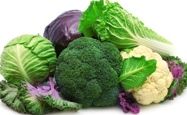 vitamintabelle grüne lebensmittel vitamin k