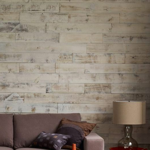 wände gestalten attraktiv elegantes sofa dekokissen