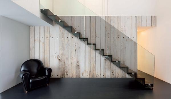 tapete holzoptik die sch nheit des holzes entdecken. Black Bedroom Furniture Sets. Home Design Ideas