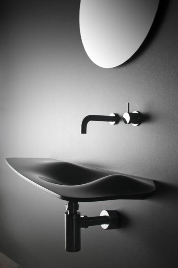 waschbecken armatur waschtischarmaturen badezimmer einrichten