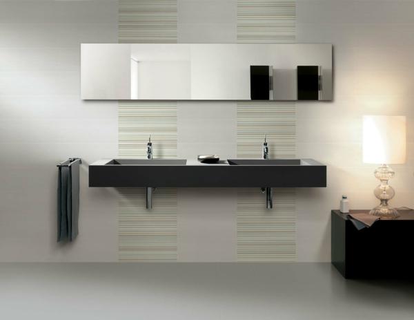 waschbecken spiegel bad italien