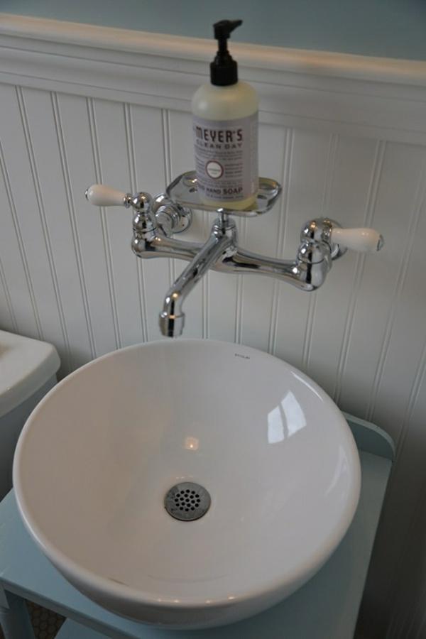 Waschtischarmaturen wissenswertes und praktische tipps for Badeinrichtung modern