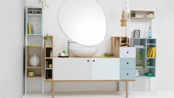 waschtischarmaturen badmöbel modern waschbecken armatur