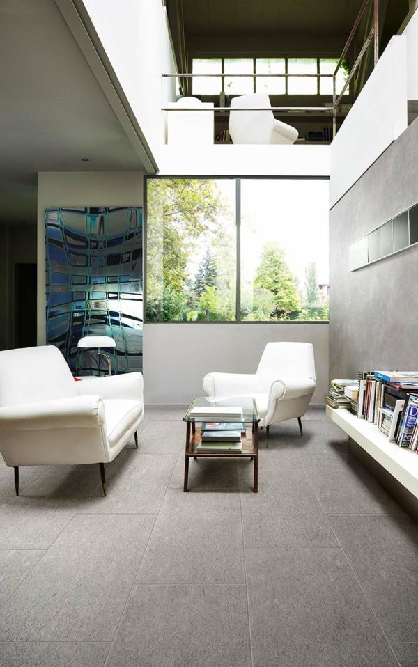 weiß sofa material stones