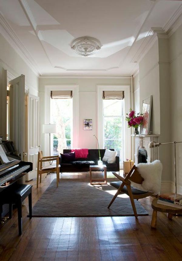 wohnzimmer neu gestalten erfrischen sie ihre gem tliche. Black Bedroom Furniture Sets. Home Design Ideas