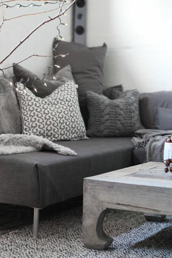 wohnzimmer neu gestalten - erfrischen sie ihre gemütliche wohnecke!, Deko ideen