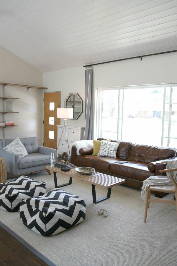 wohnzimmer komplett neu gestalten ideen – Dumss.com