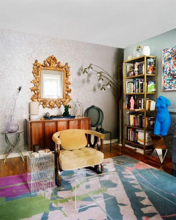 wohnzimmer neu gestalten - erfrischen sie ihre gemütliche wohnecke! - Wohnzimmer Klassisch Einrichten