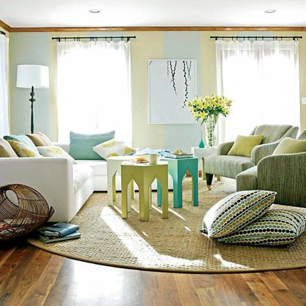 wohnzimmer komplett neu gestalten ideen – abomaheber