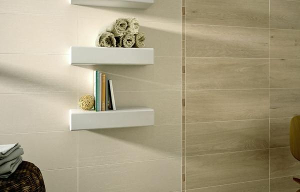 Rustikale badezimmereinrichtung for Badezimmereinrichtung holz