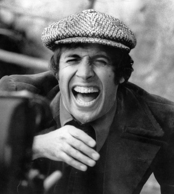 Adriano Celentano Filme foto schwarz weiß