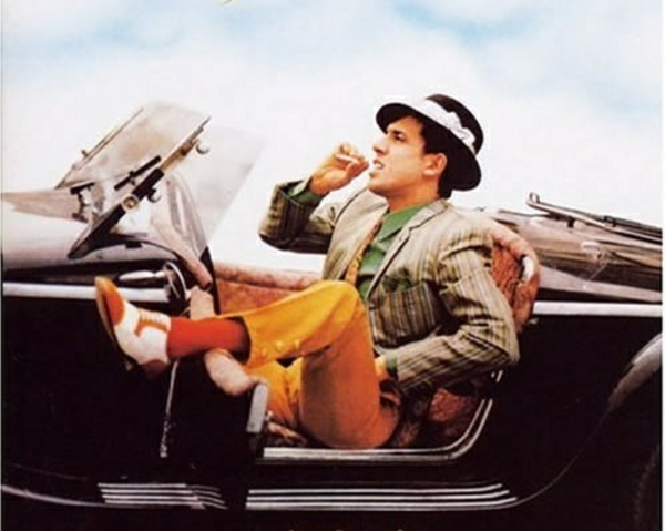 Adriano Celentano Filme schauspieler