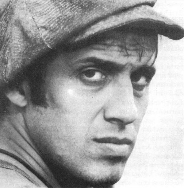 Adriano Celentano Filme und Lieder foto schwarz weiß