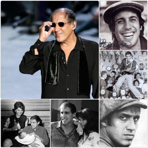 Adriano Celentano schauspieler und sänger