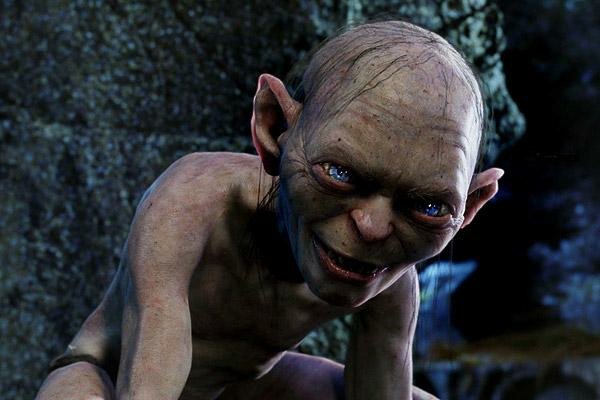 Gute Fantasy Filme Lord of the Rings