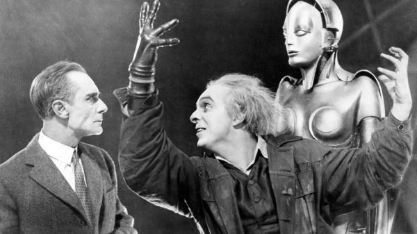 Gute-Fantasy-Filme-Metropolis-1927-filmszene