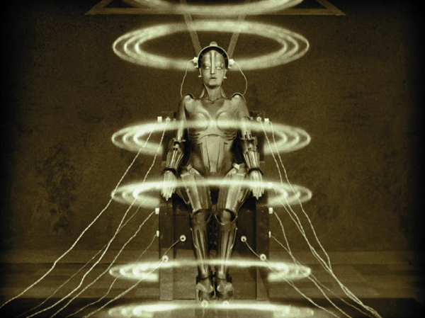 Gute-Fantasy-Filme-Metropolis-1927
