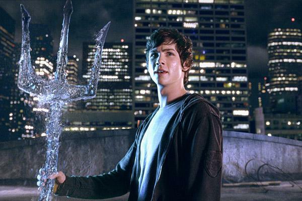 Gute Fantasy Filme Percy JacksonThe Olympians The Lightning Thief