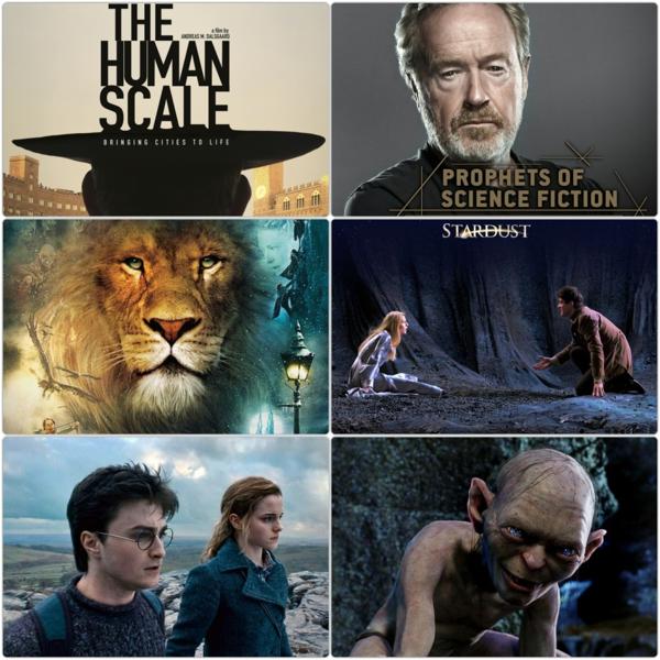 Gute Fantasy Filme einige der coolsten fantasyfilme
