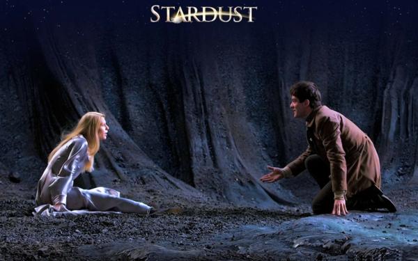 Gute Fantasy Filme stardust der sternwanderer
