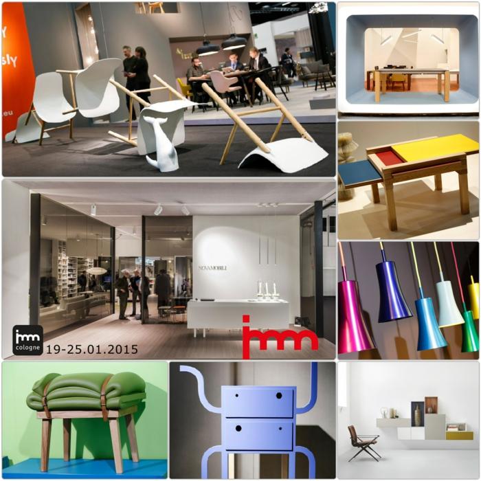 IMM Köln koelnmesse imm cologne 2015 möbel trends möbelmesse köln