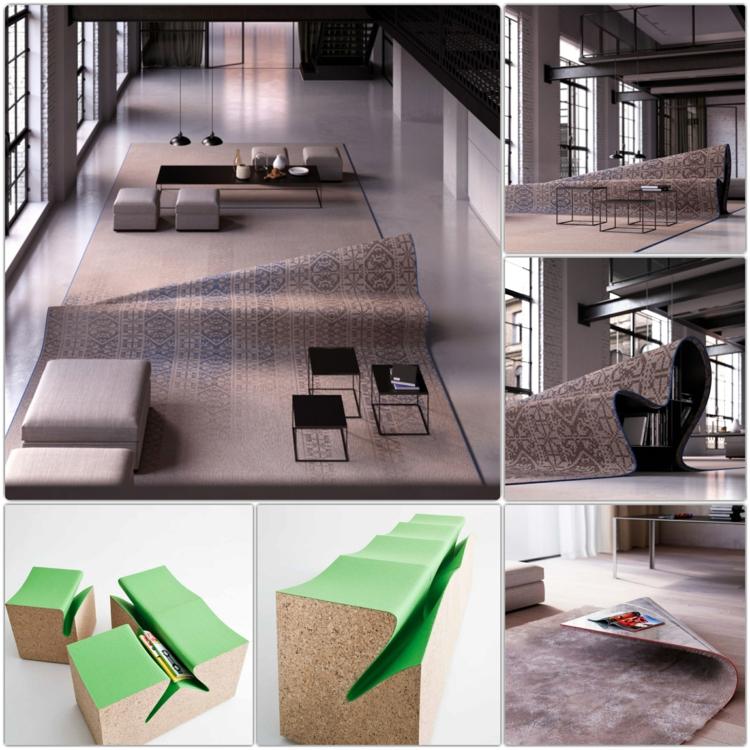 Italienische designerm bel von alessandro isola for Italienische mobel designer