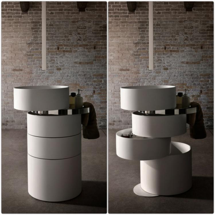 Designermöbel: Sofa Futuristisch Designersofa In Leinfelden, Attraktive  Mobel