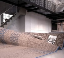 Italienische Designermöbel von Alessandro Isola