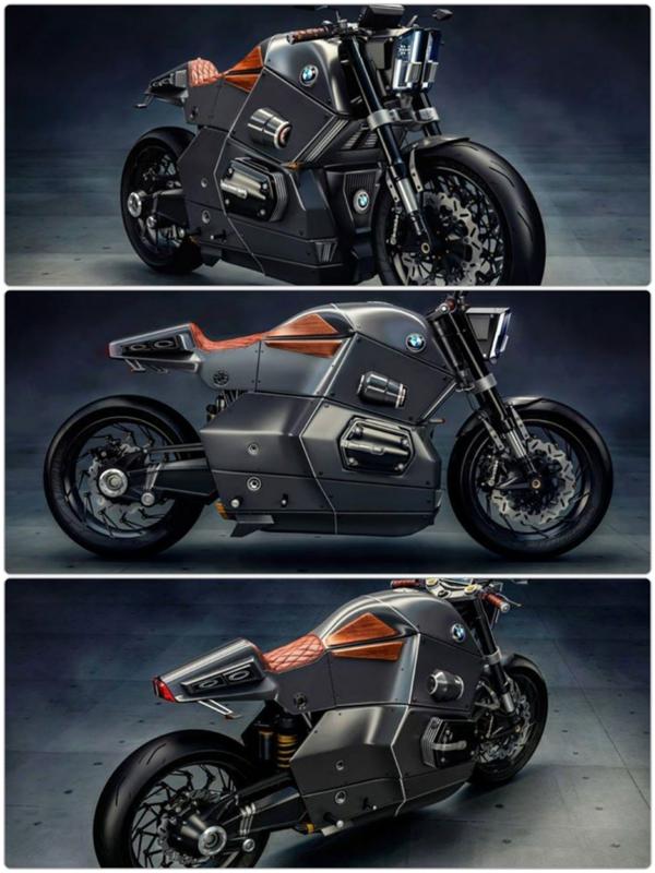 autowelt Jans Slapins bmw motorrad modelle concept autos der zukunft automodelle