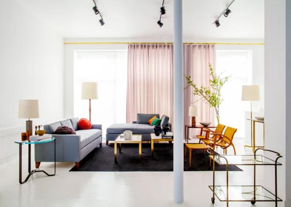 Kreative Wohnideen Luis Laplace einrichtungstipps wohnzimmer ideen