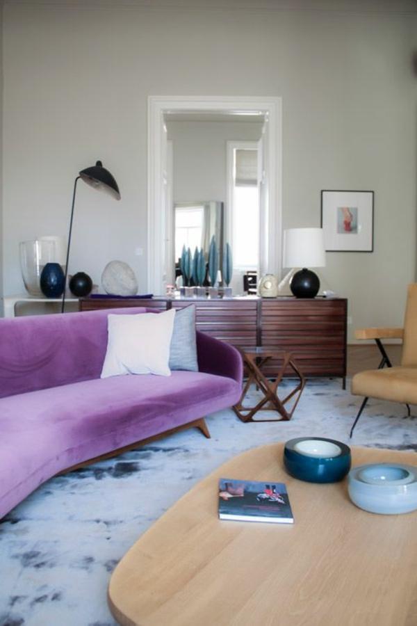 Luis Laplace Kreative Wohnideen einrichtung wohnzimmer farben