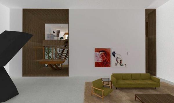 Luis Laplace Kreative Wohnideen einrichtungstipps wandgestaltung ideen