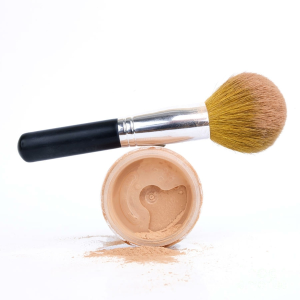 Make up Pinsel Set schminken pinselset puder auftragen