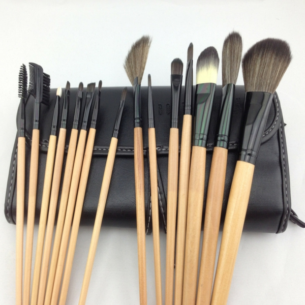 Make up Pinsel Set schminkpinsel pinselset
