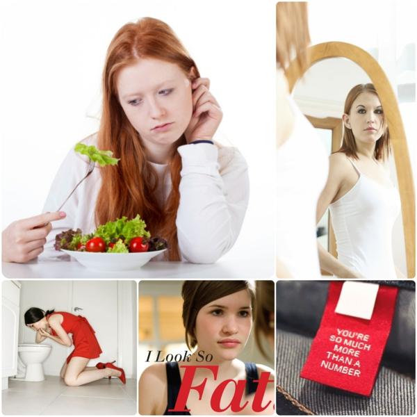 Prävention Essstörungen magersucht essstörung test schönheitswahn