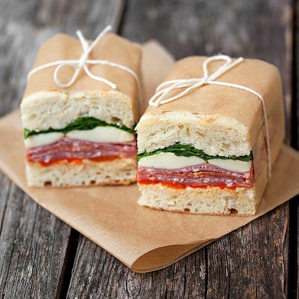 Sandwich Rezepte aus aller Welt – wie belegt man Brötchen richtig