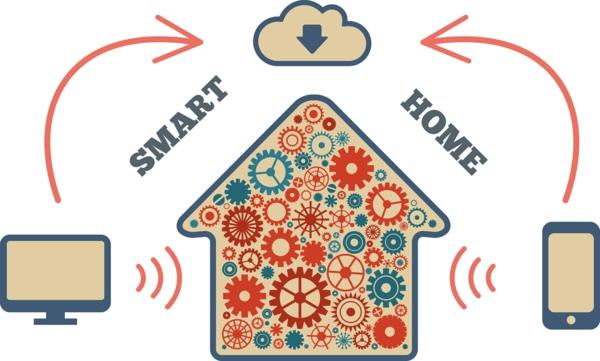 was k nnen die neuen smart home ger te. Black Bedroom Furniture Sets. Home Design Ideas