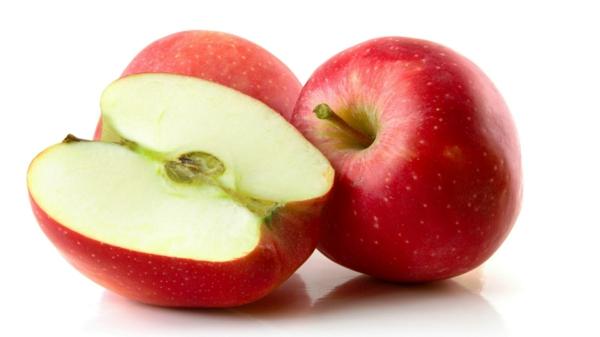 apfel inhaltsstoffe äpfel rot pektin