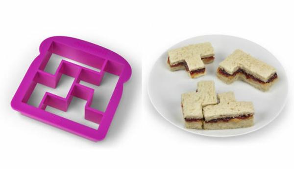 ausgefallene wohnideen sandwich former design