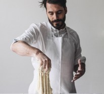 Koch- und Backrezepte sprechen für den Charakter des Mannes