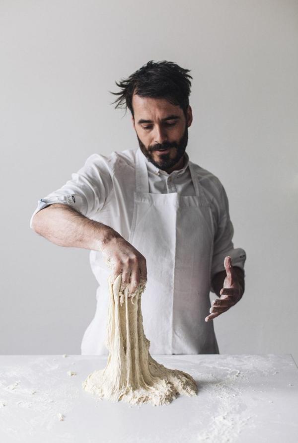 backrezepte männer in der küche koch