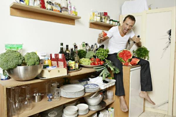 backrezepte männer kochen gern kochrezepte kochen