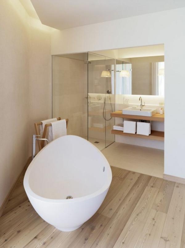 Badezimmergestaltung Ideen, die gerade voll im Trend liegen ...
