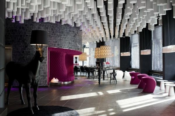 barcelo raval hotel luxushotels design ferienhaus