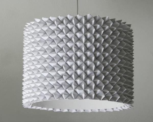 beleuchtung hängelampen grauer lampenschirm