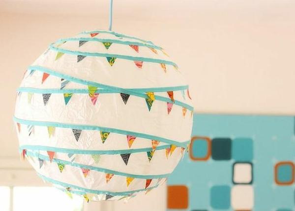 beleuchtung lampen pendelleuchte frischer papier lampenschirm
