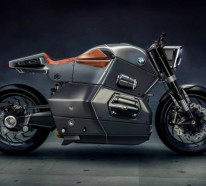 Autowelt: interessante Konzeptfahrzeuge zur Schau