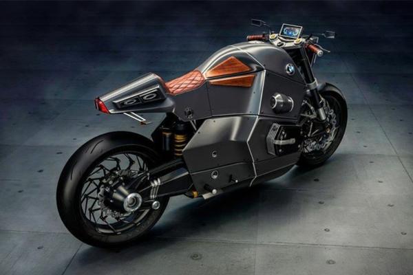 bmw motorrad modelle Jans Slapins autowelt automodelle der zukunft