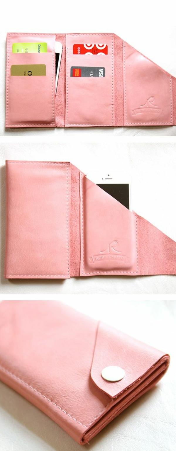 cleveres Produkt design design ideen geldbeutel damen